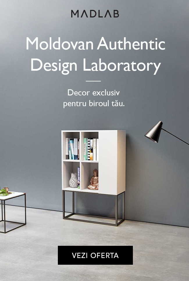Moldavian Authentic Design Laboratory