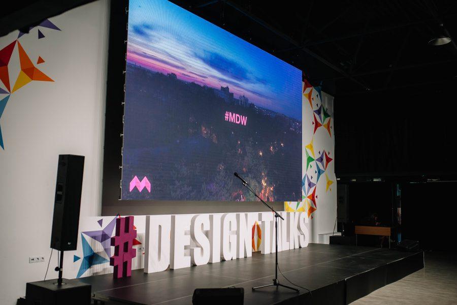 06. 06 Save the date! Karim Rashid vine la Design Talks'19