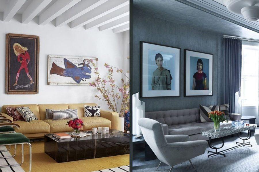 Vezi ce este în trend în designul interior și ce trucuri expiră în 2019!