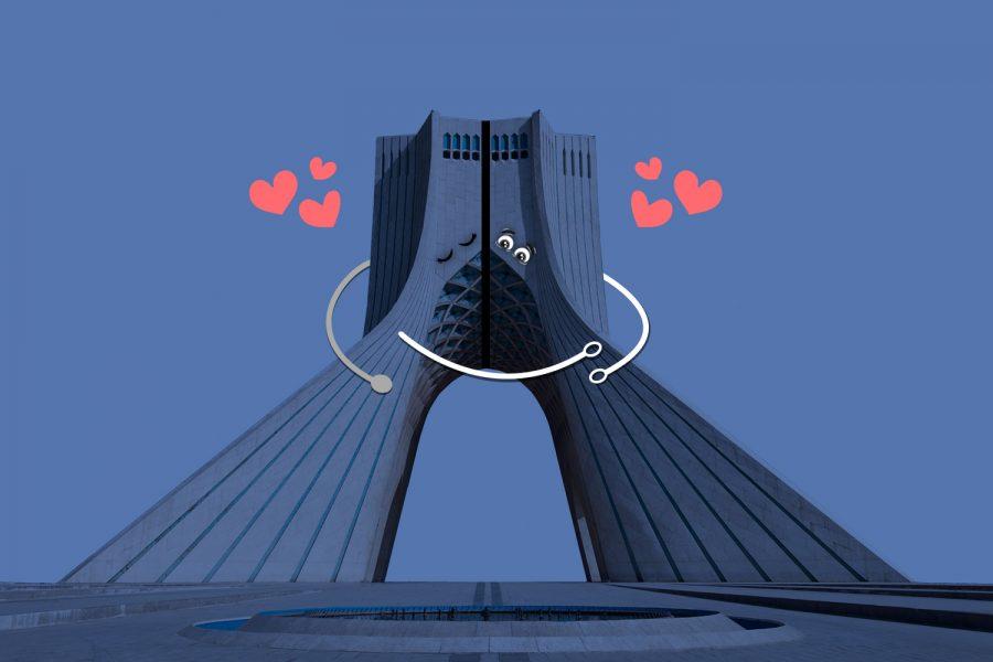 Declarații de dragoste arhitecturală