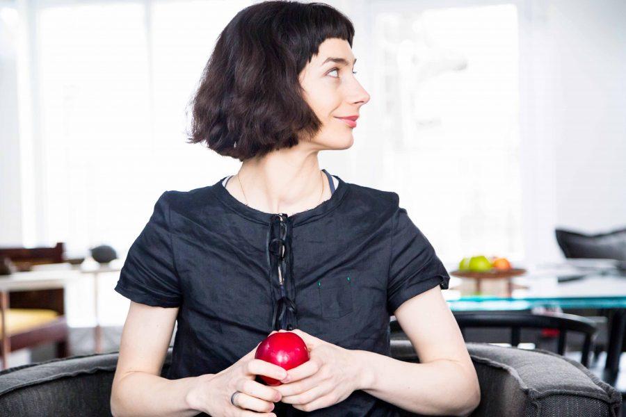 Yulia Efros despre fashion și metrul său de Rai