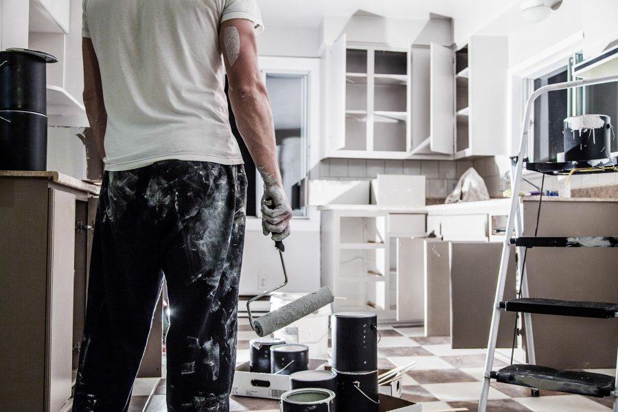 10 greșeli frecvente pe care le faci când renovezi locuința
