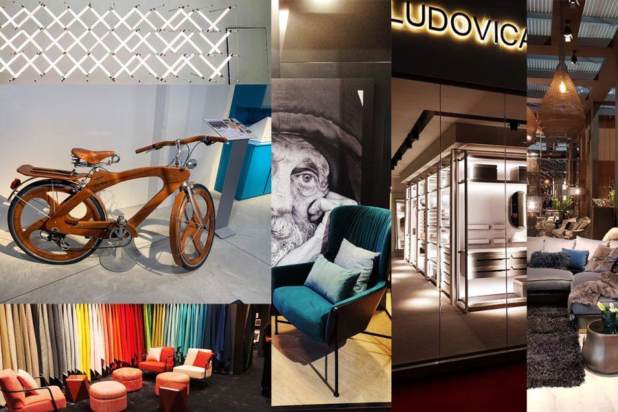Milano Design Week, prin ochii designerilor autohtoni