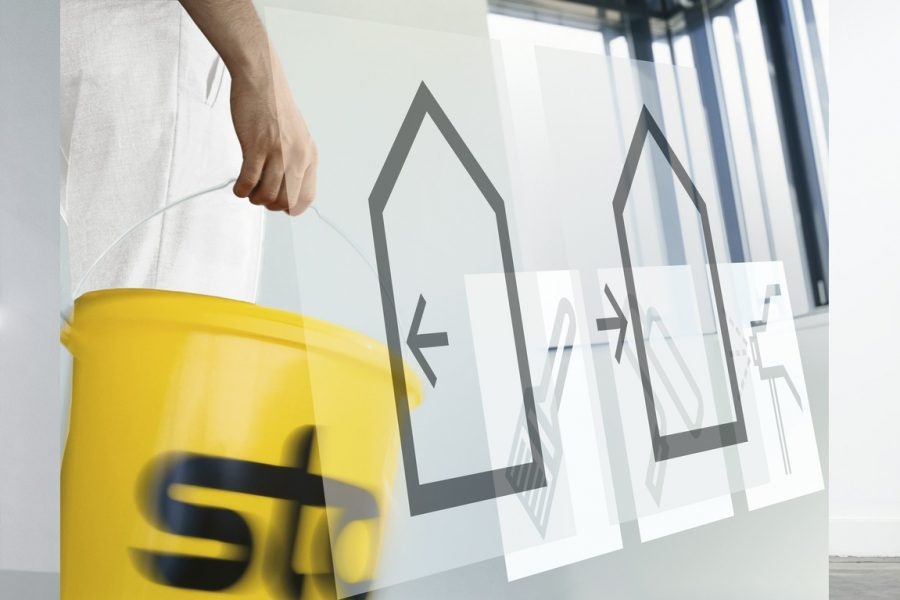 Trei produse inovative ce schimbă percepția despre vopsele