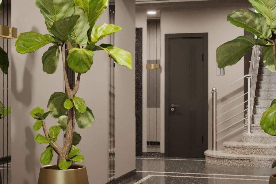 Apartamentele Astercon – un simbol al unui mod de viață select