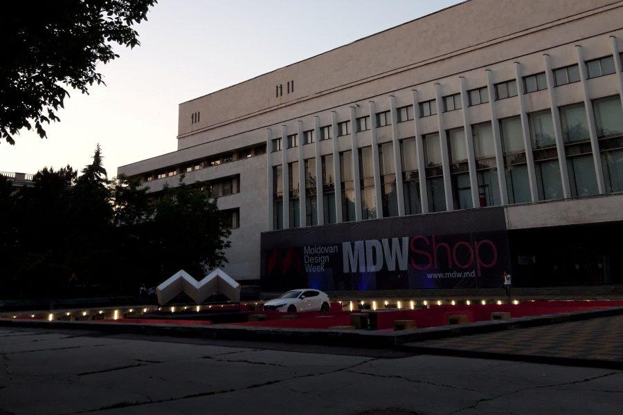 Azi dăm startul Moldovan Design Week!