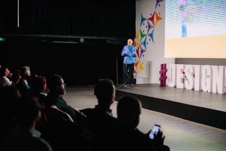 3… 2… 1…  4! MDW/ ziua 4: Design Talks;  After Talks: lansare de ARTWORK