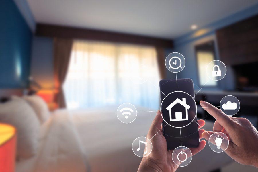 SmartHome – confort, calm și siguranță inteligentă