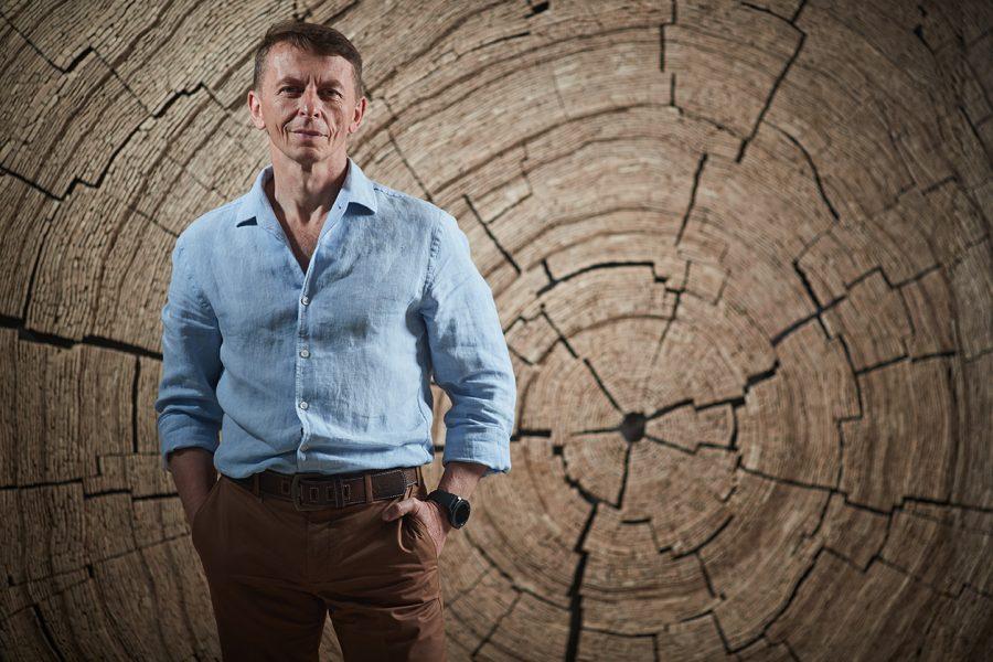 Istoria lemnului, povestită de fondatorul TOR-Design, Dmitrii Solodcenco