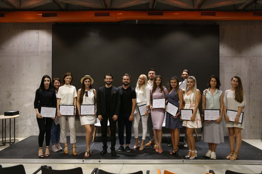 DCC School: O nouă generație de designeri