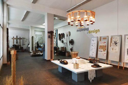 Tabăra de Design în Sat: design contemporan, inspirat din origini
