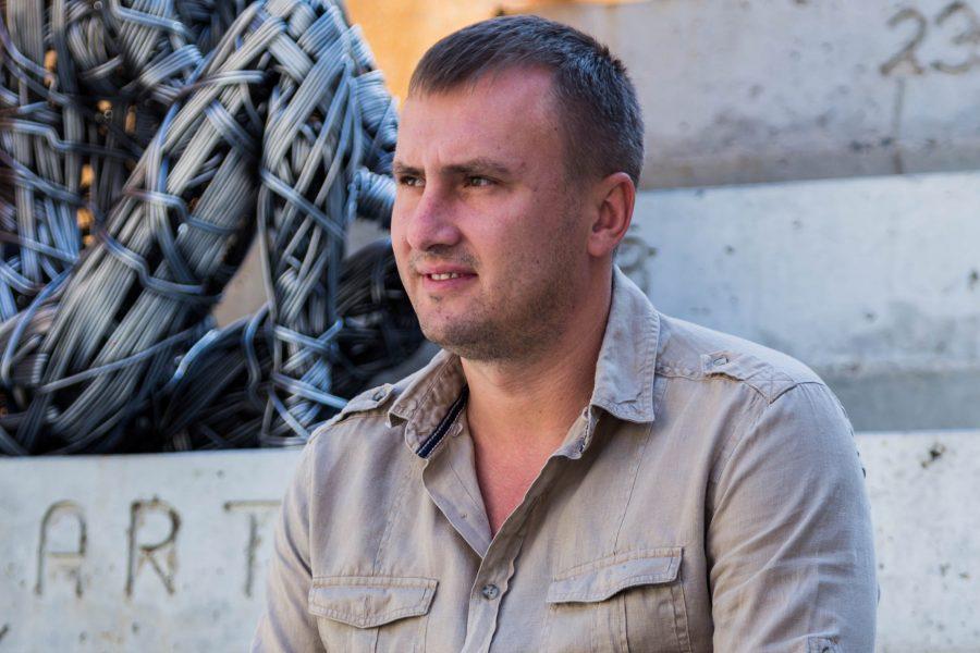 Dmitrii Demidov, despre sculptură și proaspăta sa popularitate