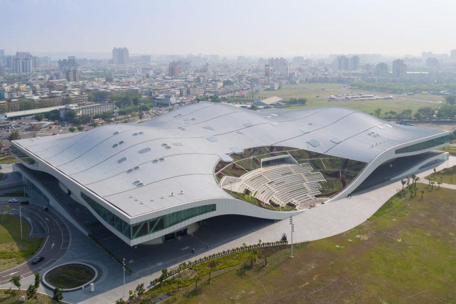 Time Magazine a numit cele mai bune proiecte de arhitectură din 2019