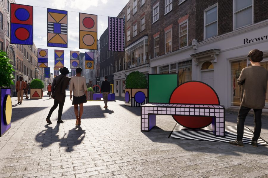 London Design Festival – preview de festival