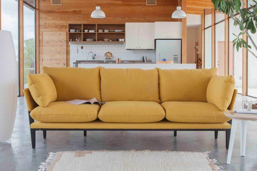 Cum să îți alegi corect canapeaua