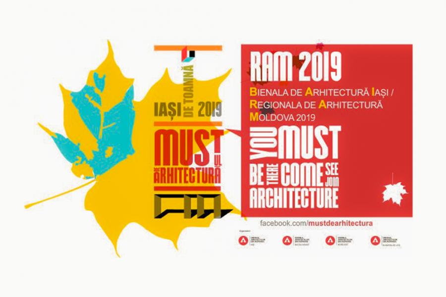 Participă la Regionala de Arhitectură Moldova