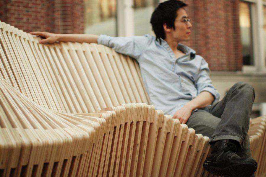 10 bănci inovative care sculptează spațiile publice