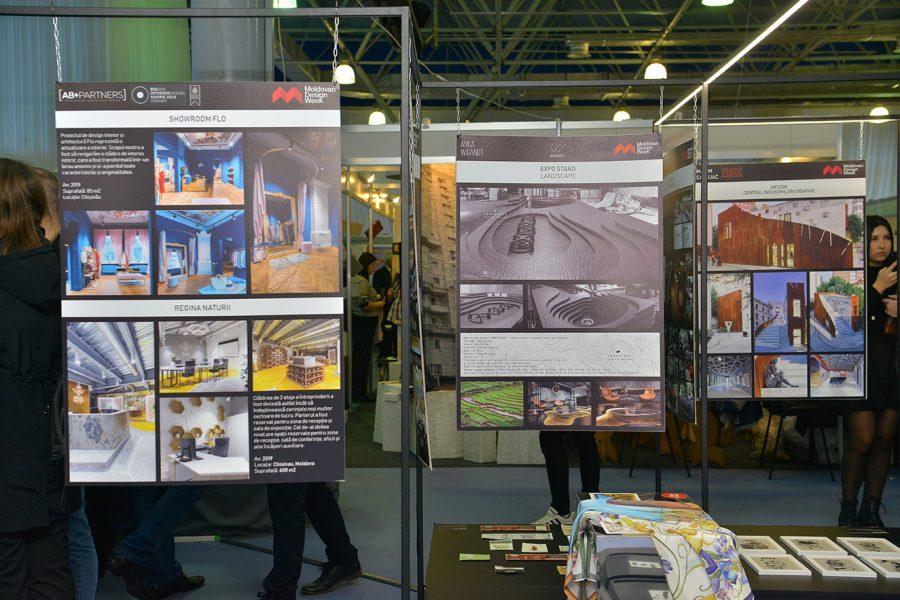 Moldovan Design Week participă la cea mai mare expoziție de invenții din țară